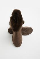 Superbalist - Casey slipper - brown
