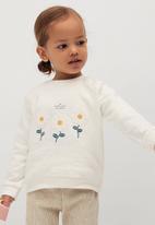 MANGO - Mires8 sweatshirt - natural