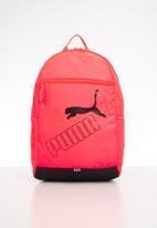 PUMA - Puma phase backpack - pink