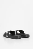 Ripstop - Slideman printed sliders - black