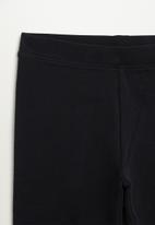 MANGO - Elio leggings - black