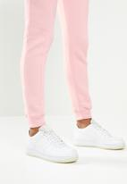 Missguided - Missguided script seam detail jogger - pink