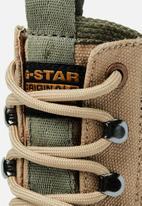 G-Star RAW - Tendric ii - khaki