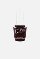 Gelish MINI - 9ml Black Cherry Berry