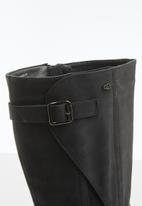 Miss Black - Ranger 2 riding boot - black