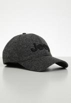 JEEP - Aiko - charcoal