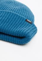 Vans - Core basics beanie - blue