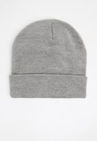 Vans - Milford beanie - grey