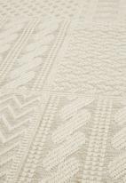 Fotakis - Jersey wool collection - cream