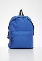 POP CANDY - Student backpack - blue