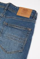 Ripstop - Coyle 2 slim fit jeans - blue