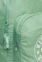 Kipling - Backpack - green