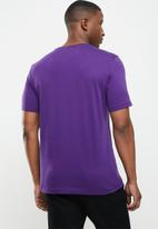 lotto - Due tee - purple