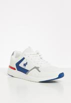 POLO - Grant athletic sneaker - white