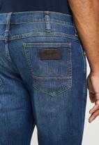 Wrangler - Greensboro jeans - blue