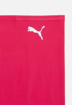 PUMA - Core multi scarf solid virtual - pink