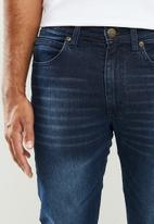 Lee  - Detroit jeans - true blue