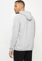 Hurley - Df universal fleece  - grey