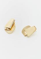 Lorne - Glace earring - gold
