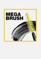 Maybelline - Volum' Express Colossal Glam Black Mascara - Black 01