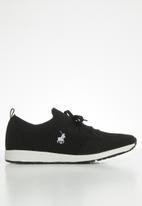 POLO - Gemma athletic sneaker - black
