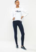 FILA - Asta leggings - navy