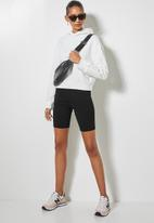 Superbalist - 2 Pack cycle shorts - black & navy