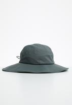 Urban Supply - Kruger hat - olive