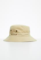 Urban Supply - Bush hat - cream
