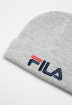 FILA - Clayton beanie - grey