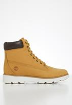 Timberland - Keeley field 6in - brown
