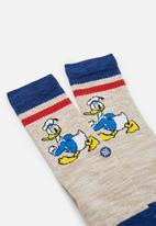 Stance Socks - Stance vintage disney - multi