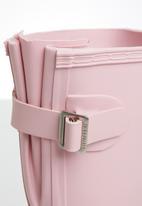 Hunter - Original short back adjustable - pink