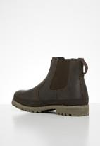 JEEP - Jack boot - brown