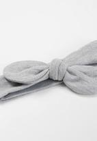 Little Lumps - Headband - grey