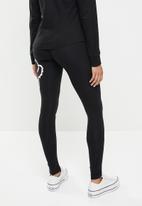 Fox - Enduration legging - black