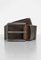 POLO - Epg374 roland - brown