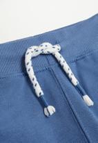MANGO - Mateop trousers - blue