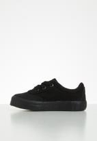 UrbanArt - La 1 faux suede sneakers - black
