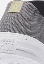 Converse - Chuck taylor all star renew knit ox - renew knit