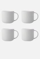 Maxwell & Williams - White basics mug  440ml