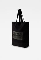 G-Star RAW - Canvas shopper - warm sartho