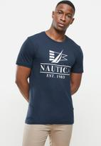 Nautica - Nautica jclass - navy