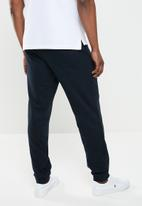 POLO - Aakil sweat jogger - navy