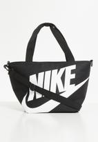 Nike - Nan futura jumbo lunch tote - black