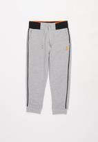 POLO - Boys cameron jogger- grey