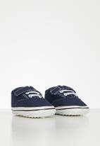 POP CANDY - Velcro strap sneakers - navy