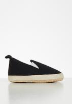 POP CANDY - Slip on shoes - black