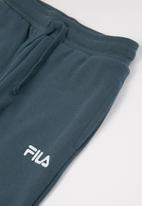 FILA - Freddy mono sweatpants - blue