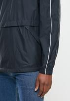 Hurley - Onshore jacket - navy